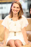 **ADDS** Natalie Portman @ MTV TRL in New York City, Nov. 13