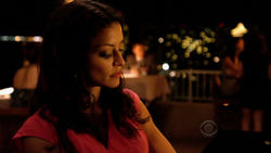 Emmanuelle Vaugier ~ Hawaii Five-0 S01 E09 (HDTV 1080i)