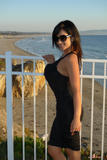 Дениз Милани, фото 2963. Denise Milani CALI SUNSET:, foto 2963