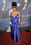 Keshia Knight Pulliam @ 40th NAACP Image Awards Arrivals, Febuary 12, 2009 - 12HQ