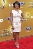 Monique Coleman @ The 41st NAACP Image Awards in Los Angeles - Feb 26, 2010
