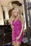 Nicole Graves in Hot Pink Party Dressy3sw5nn65z.jpg