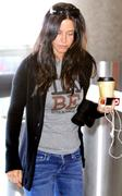 Courtney Cox At The LAX Airport 26-02-2011
