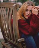 Джилиан Андерсон, фото 36. Gillian Anderson - Jamie Kingham Photoshoot, photo 36
