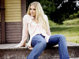HQ 1600 x 1200 Emily Procter Wallpapers Foto 34 (HQ 1600 x 1200 Эмили Проктер стола Фото 34)