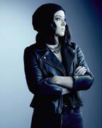 Chloe Bennet - Agents of S.H.I.E.L.D. Season 4 promo x1
