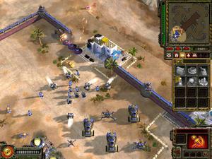 Télécharger des MULTI Command & Conquer Red Alert 3: Uprisin