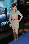 Danielle Harris 'Skyline' Premiere Nov 9 2010