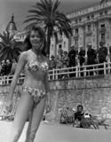 Брижит Бардо, фото 20. Bridget Brigitte Bardot x31 HQ - 1953 - Cannes International Film, foto 20