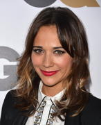 Rashida Jones - GQ Men of The Year party in Los Angeles  11/13/12