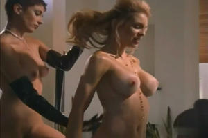 Shauna obrien in bare naked survivors - 1 part 4