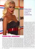 Christina Aguilera ESTYLO MAG Foto 713 (Кристина Агилера  Фото 713)