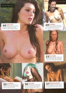 101 Topless Stars