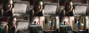 Sasha Pieterse and Troian Bellisario-PLL S3:The Remains of the A Collage