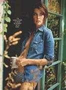 Коби Смолдерс, фото 26. Cobie Smulders Digital scans tagged, photo 26