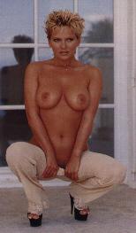 Playboy nackt simic tatjana Tatjana Simic